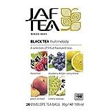 JAF TEA フルーツ メロディ (1.5gX20P) 30g