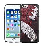 MYBAT iPhone6s / 6 対応 Hybrid Protector Cover ラグビーボール SHPCTUFFDFRIM404WP