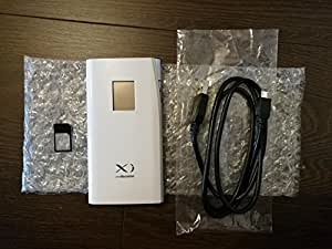 ドコモ Xi対応モバイルルータ L-09C ホワイト
