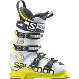 (サロモン) salomon スキーブーツ X MAX120 WH/GR 25.5