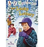[ { { A to Z Mysteries: The Lucky Lottery } } ] By Roy Ron( Author ) on Nov-28-2000 [ Paperback ]
