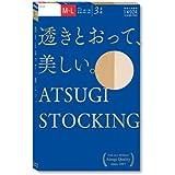 [アツギ] ATSUGI STOCKING(アツギ ストッキング) 透きとおって、美しい。 〈3足組〉 FP8823P レディース