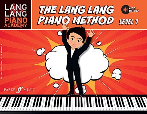 ラン・ラン・ピアノ・アカデミー: ラン・ラン・ピアノ・メソッド Level 1 (オンライン・オーディオ・アクセスコード付)/フェイバー社/ピアノ・ソロの詳細を見る