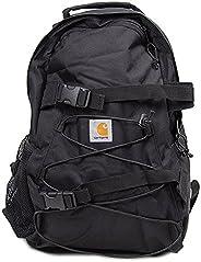 カーハート CARHARTT WIP キックフリップ バックパック Kickflip Backpack リュック デイパック 防水加工 ブラック
