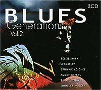Blues Generations 2