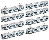 グリーンマックス Nゲージ 北総鉄道7800形 7828編成 8両編成セット 動力付き 30795 鉄道模型 電車
