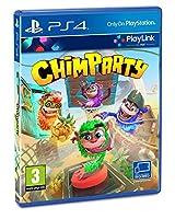 Chimparty (PS4) (輸入版)