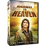 Highway to Heaven: The Complete Series [DVD] [1984] [Region 1] [US Import] [NTSC]