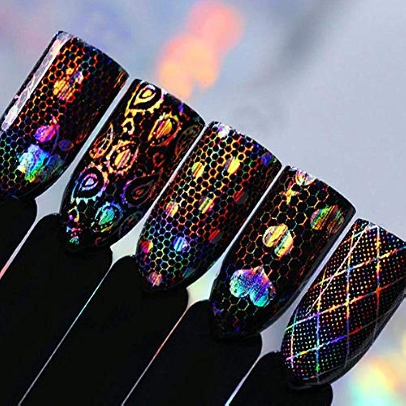 購入王位準備ができてSnner メーリンドス カワイイネイルシール?ステッカー 貼るだけネイル飾りシールパーツレジンジェルネイル 16個種類
