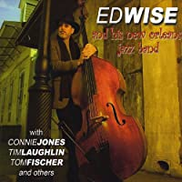 Ed Wise & His New Orleans Jazz Band