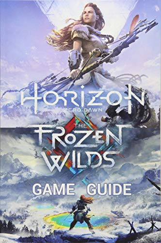 Horizon Zero Dawn Game Guide: ...