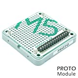 M5Stack用プロトモジュール