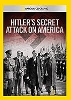 Hitler's Secret Attack on America [DVD] [Import]