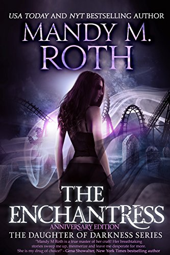 The Enchantress: Anniversary Edition (Daughter of Darkness Book 2) (English Edition)