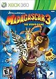 Madagascar 3: The Video Game (輸入版) - Xbox360
