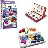 SmartGames SG444 IQ XOXO Puzzle Game