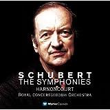 Schubert: Sym Nos 1-9