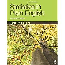 Statistics Course Pack Set 1 Op: Statistics in Plain English: Volume 1