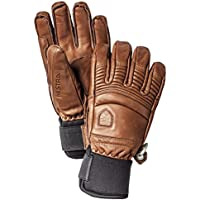 Gants de Snowboard Fall Line Hestra - Marron