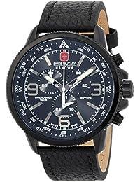 [スイスミリタリー]SWISS MILITARY 腕時計 ARROW ML-400 メンズ 【正規輸入品】