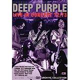 Deep Purple: Live in Concert 72/73 [DVD] [Import]