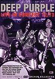 Deep Purple: Live in Concert 72/73 [DVD] [Import] 画像