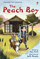 The Peach Boy (2.3 First Reading Level Three (Red))