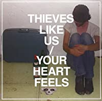 Your Heart Feels [12 inch Analog]