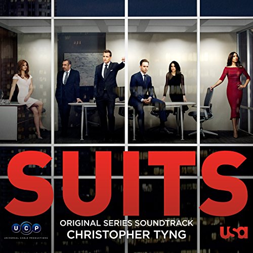 Suits (Original Television Soundtrack)