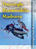 Snowmobile Madness [DVD] [Import]
