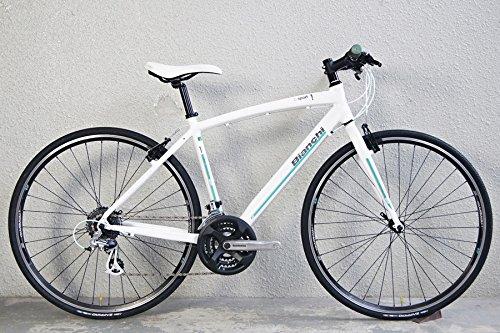 R)Bianchi(ビアンキ) CAMALEONTE 1(カメレオンテ 1) クロスバイク 2017年 47サイズ