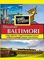 Travel Thru History Discover Baltimore [DVD]