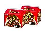 スガキヤ台湾ラーメン 5食×2