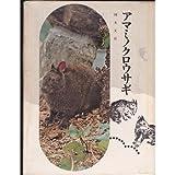アマミノクロウサギ (動物の記録 4)