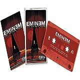 The Eminem Show (Cassette) (Translucent Red)
