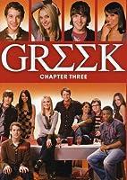 Greek: Chapter Three/ [DVD] [Import]