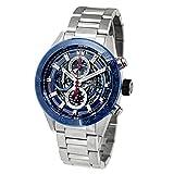 [タグホイヤー] 腕時計 CAR201T.BA0766 メンズ 並行輸入品 シルバー