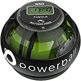 New NSD Powerball 280Hz Autostart