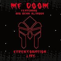 EXPEKTORATION: LIVE