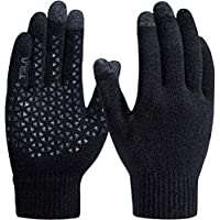 Tesla Fleece Liner Running Gloves Cycling Active Compression Lightweight Unisex YZV