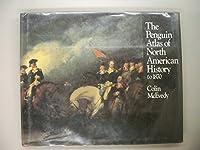 Atlas of North American History (Hist Atlas)