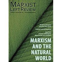 Marxist Left Review 11