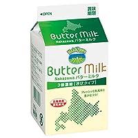 中沢乳業 Nakazawaバターミルク 500gx2個セット 冷蔵