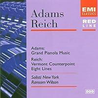 Adams:Grand Pianola Reich