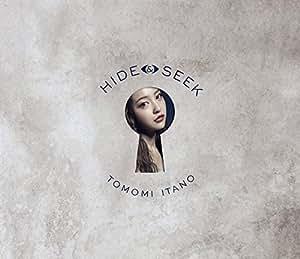 HIDE&SEEK(TYPE-A)(初回限定盤)(DVD付)
