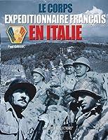 Le Corps Expeditionnaire Francais En Italie, 1943-1944