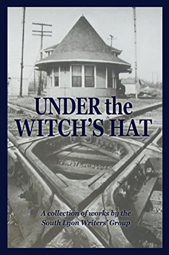 Under the Witch's Hat (English Edition)