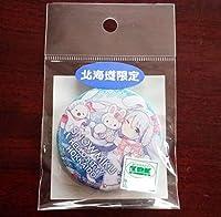 初音ミク×サンリオ雪ミク 缶バッヂ(北海道限定) 04