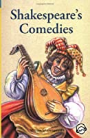Compass Classic Readers Level 5 :Shakespeare's Comedies Student's Book with MP3 CD