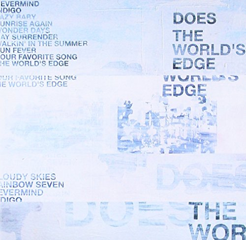 The World's Edgeの詳細を見る
